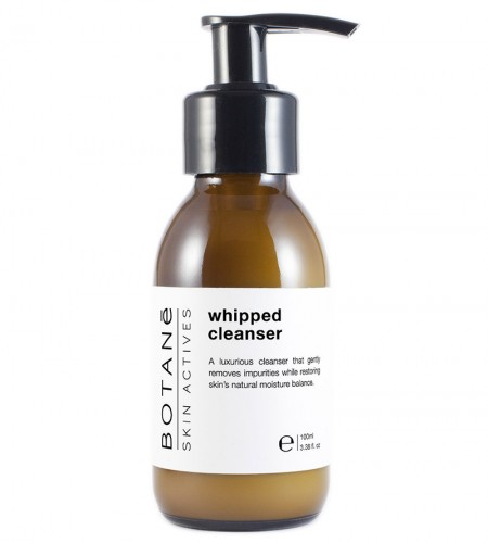 100ml whipped cleanser